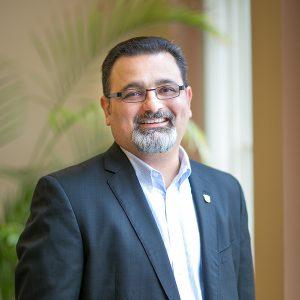 Dr. Melik Khoury