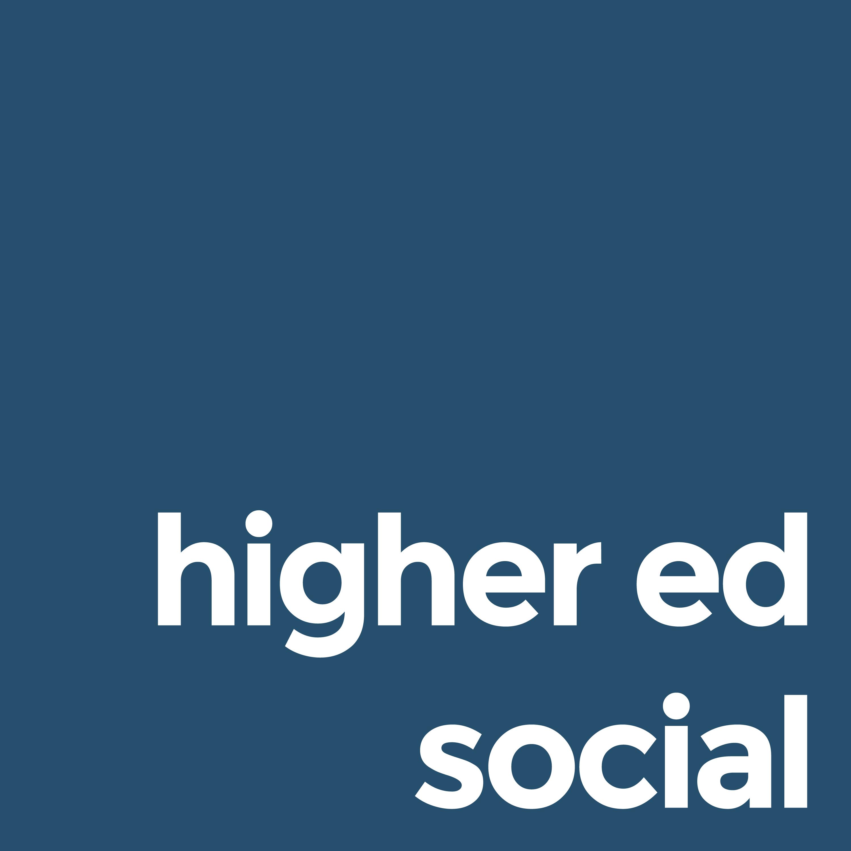 Higher Ed Social